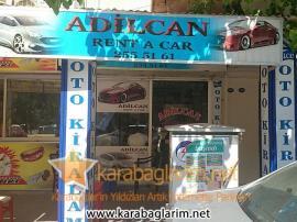 Adilcan Rent A Car