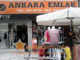 Ankara Emlak