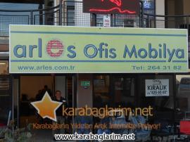Arles Ofis Mobilyaları
