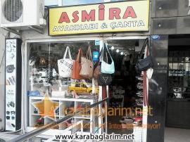 Asmira Ayakkabı & Çanta