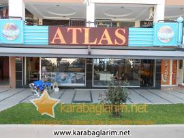 Atlas Tente Gölge Sistemleri
