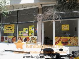 Cafe Yemek Shop