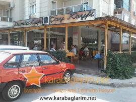Damla Cafe