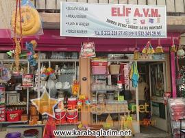 Elif Avm