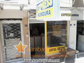 Express Kundura