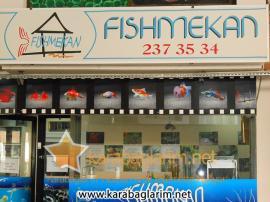 Fishmekan Akvaryum ve Balık