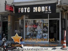 Foto Model Profesyonel Photography