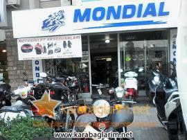 Galeri Gülhan Motosiklet ve Aksesuar