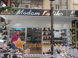 Madam Kadiko