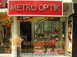 Metro Optik
