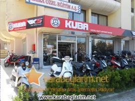 Motomot Motosiklet Satış