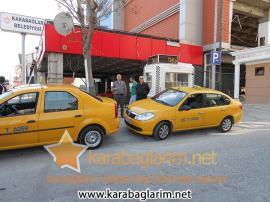 Orcaner Taksi
