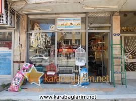 Pasha Pet Shop Balık Üretim Merkezi