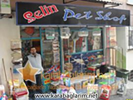Selin Pet Shop
