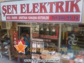 Şen Elektrik