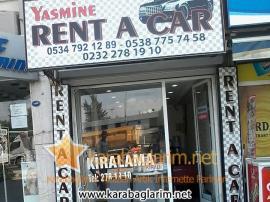 Yasmine Rent A Car