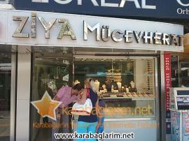 Ziya Mücevherat