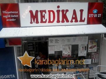 Eflatun Medikal